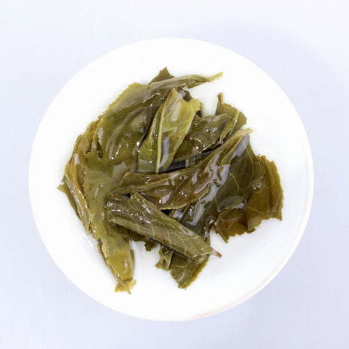 90g Green Tea Yunnan Diancai