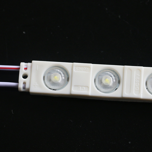 170 Degree 0.72W SMD 2835 LED Injection Modules for Channel Letters
