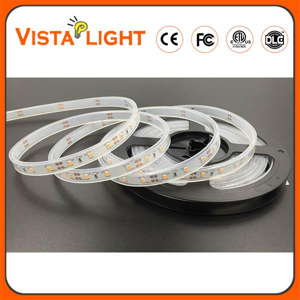 SMD 2835 RGB Flexible LED Strip Light for Cabinet Lights