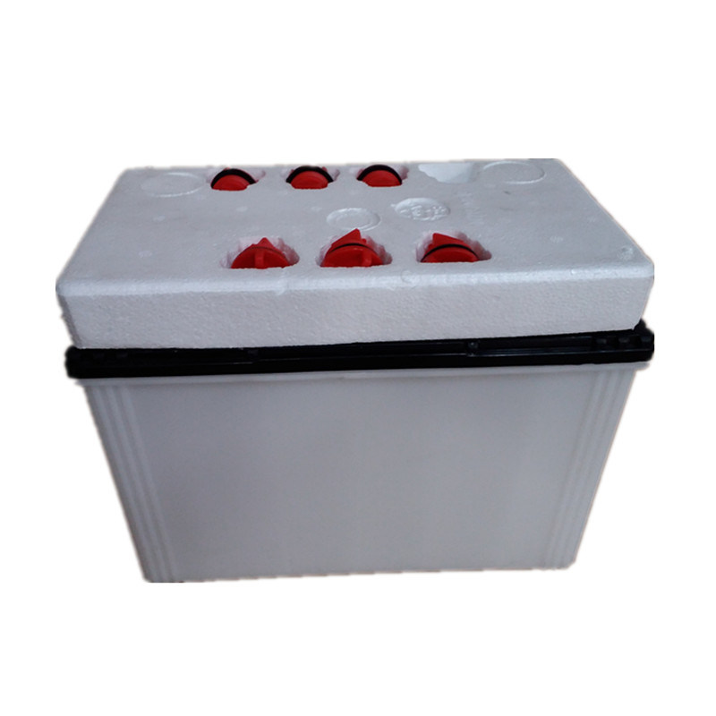 Hot Sale JIS Dry 12V Car Batteries 80ah 95D31r Nx120-7