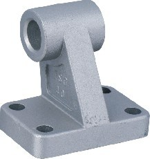Pneumatic Cylinder Mounting Part with ISO6431/ISO15552 Standard
