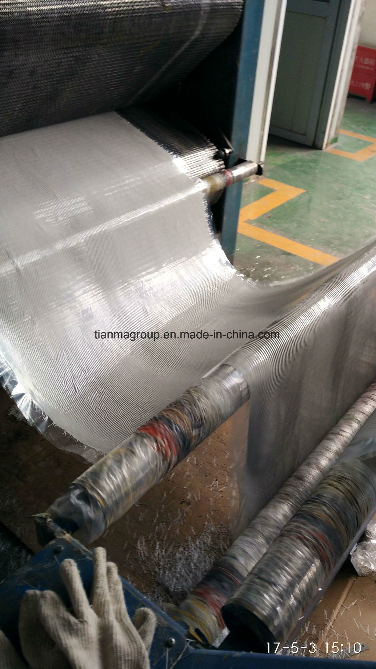Fiber Glass Reinforced Sheet, Sheet Moulding Compound SMC