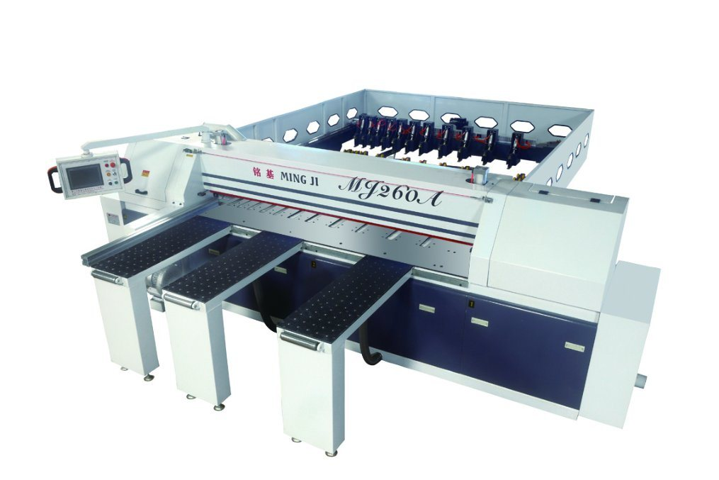 Woodworking CNC Panel Saw Table Saw Machinery