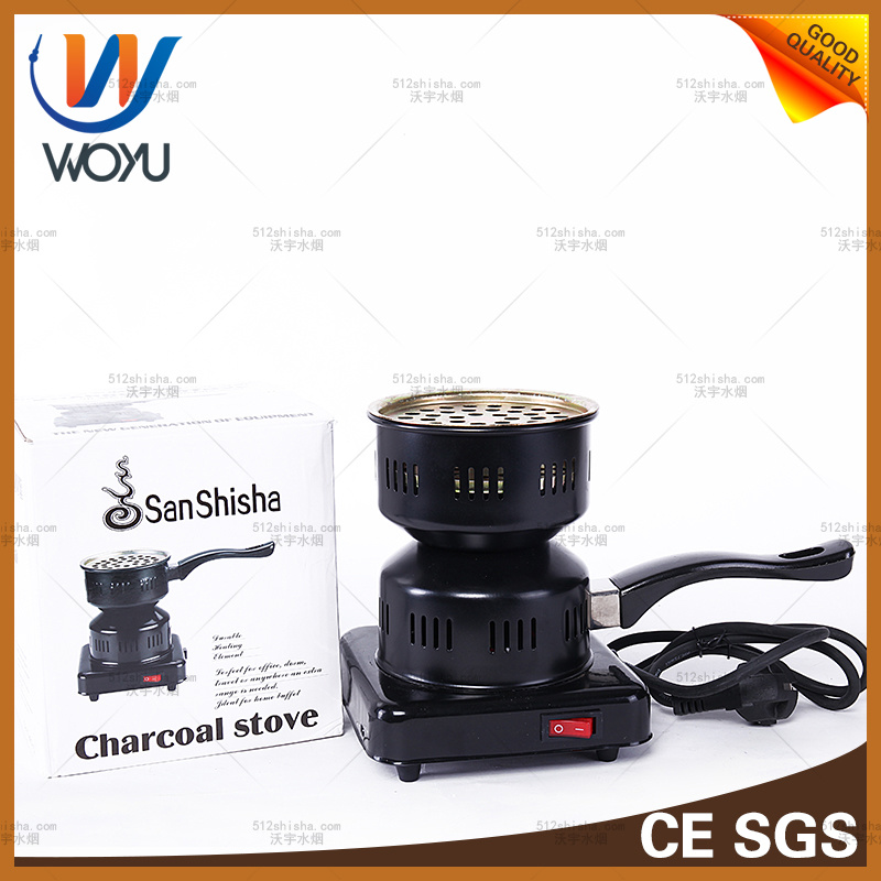 Hookah Charcoal Stove Temperature Control Charcoal Stove Burning Charcoal Stove