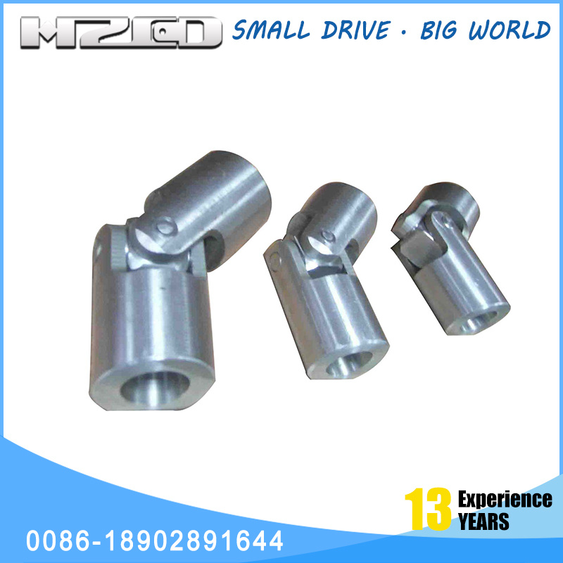 Wxd1 Small Cross Shaft Universal Couping for Packing Machine