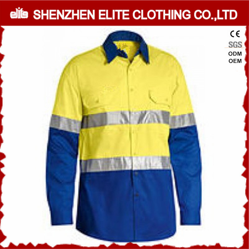 Mining Protective Acid Safety Work Wear Outdoor