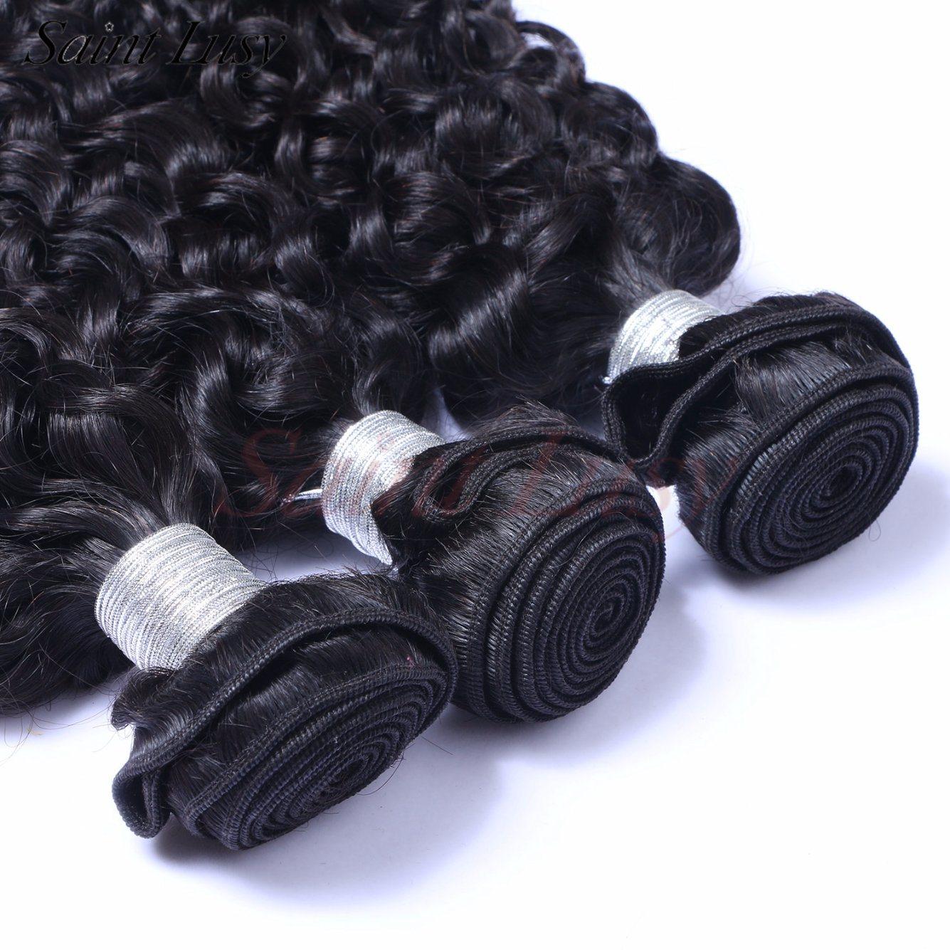 Wholesale Human Hair Extension Brazilian Remy Human Hair (SL-HE7A005)