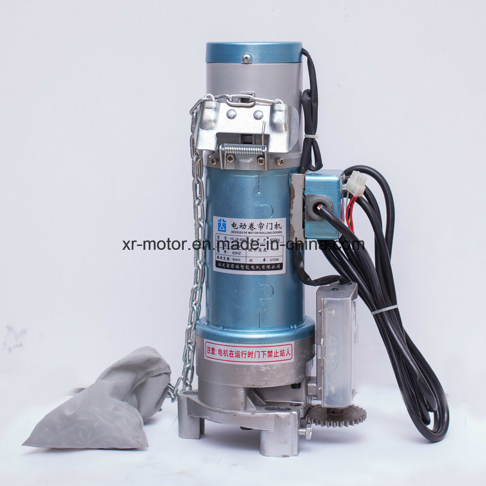 Yf 1000-3p Biphasic Electric Rolling Door Motor