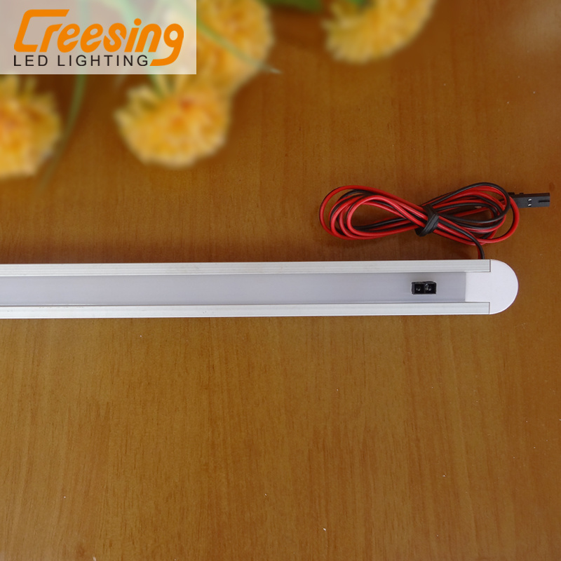 Intelligent Hand Sweep 12V LED Lighting