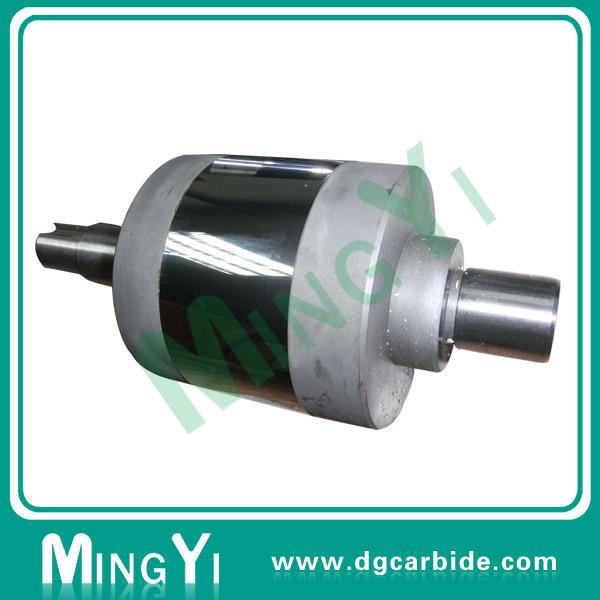Custom Precision Misumi Auto Parts Brake Rotor for Mold