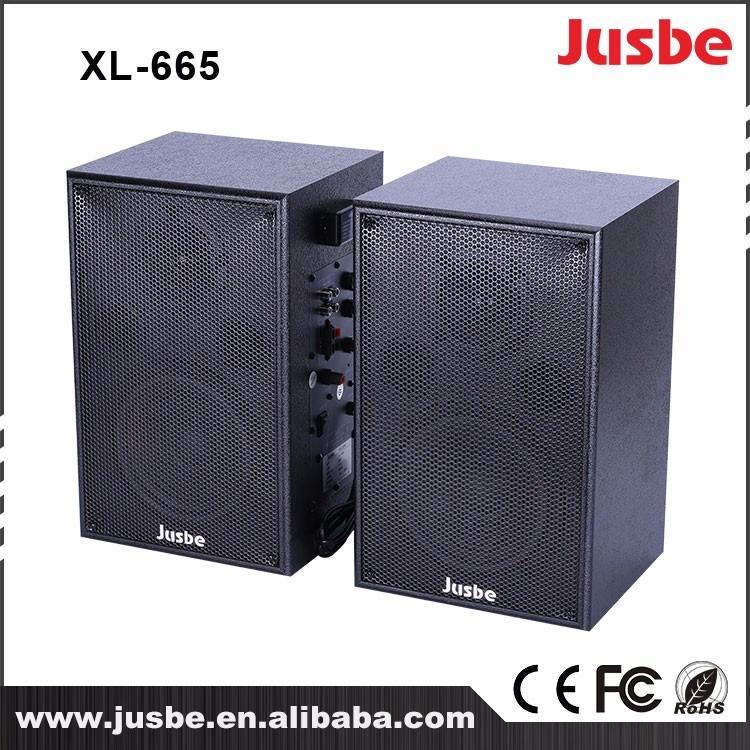 XL-665 Loudspeaker/Bluetooth Speaker for Teaching/Home/Conference