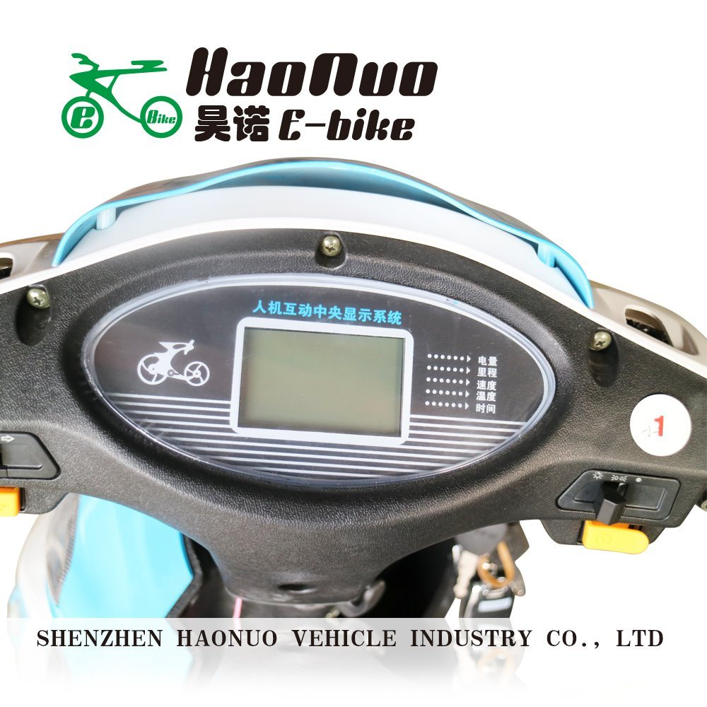 2017 Hot Sell in Colombia 350W Motor Cheap Price Electric Bike for Sale