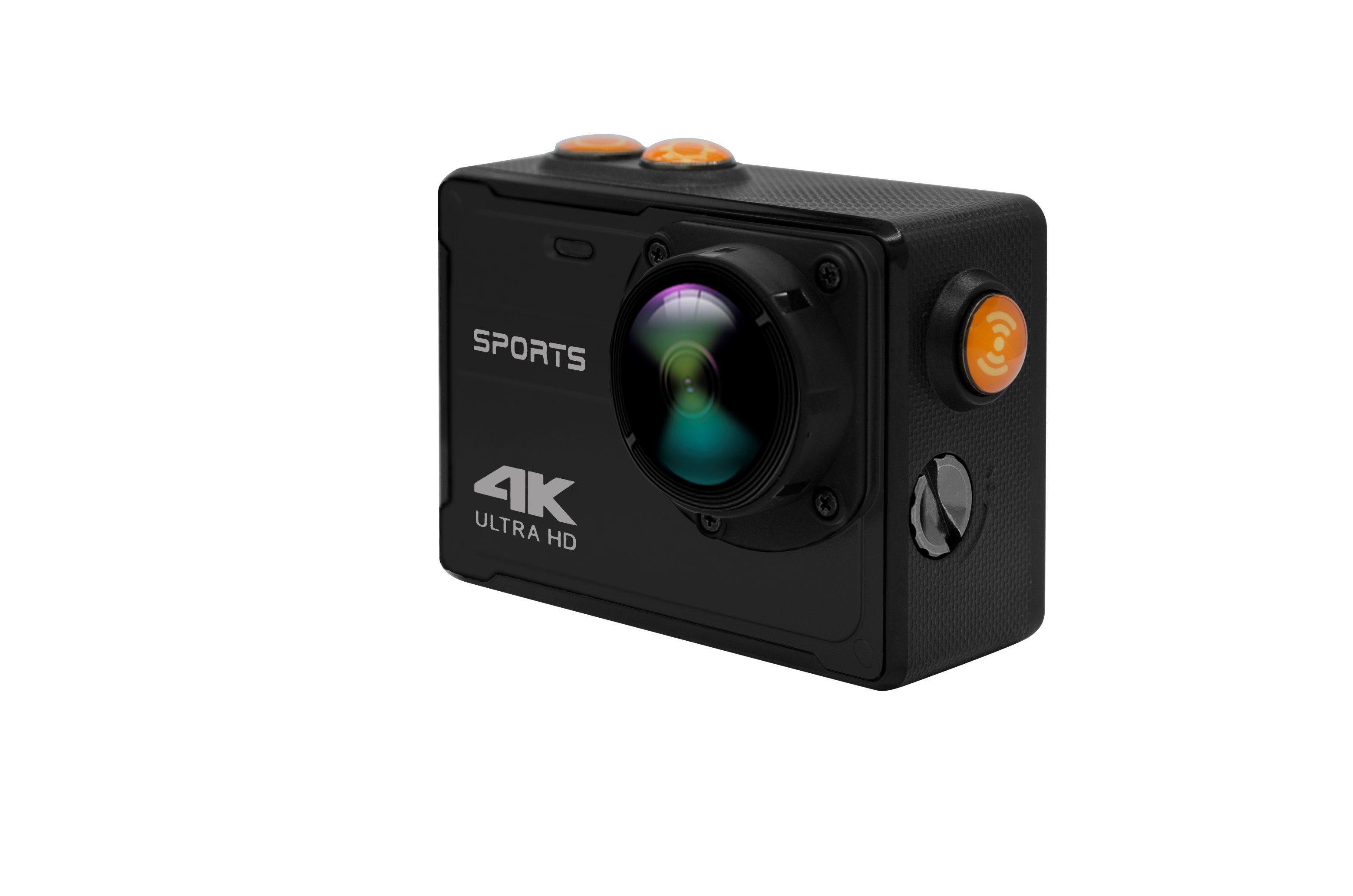 16MP 4k 5m Waterproof WiFi Sports Camera
