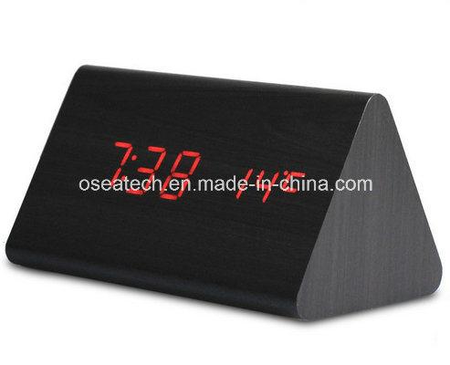 Table Funny LED Digital Alarm Clock