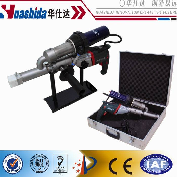 Portable Plastic Welding Machine Metabao Motor (HJ-30B)