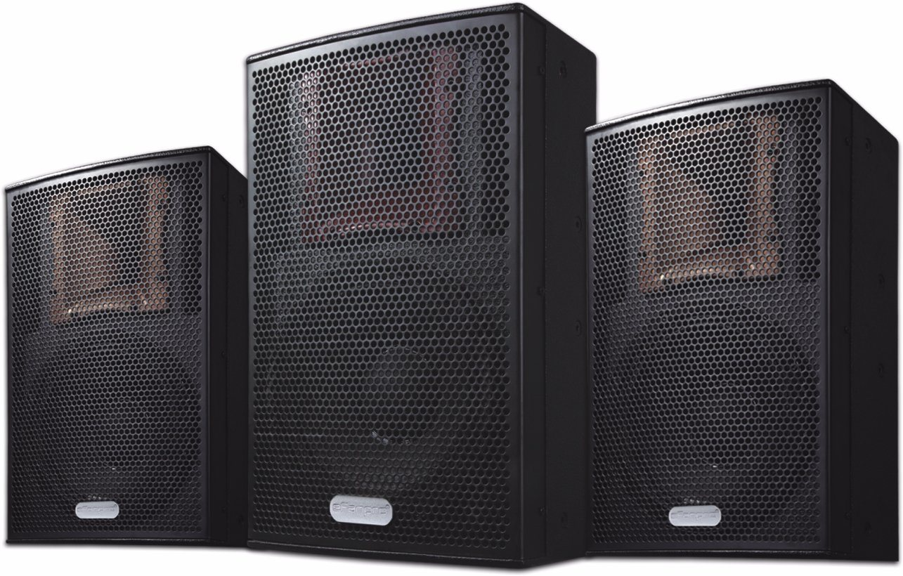 RF10 10 Inch Professional Speaker Audio (TACT)