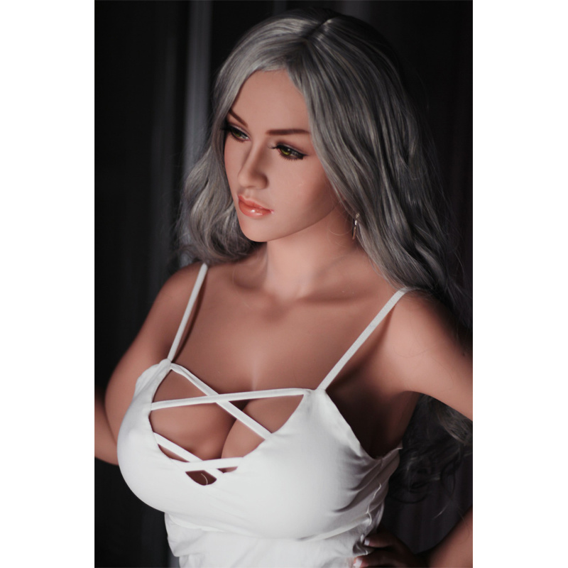 168cm Top Quality Sex Doll Big Breasts Sex Toy for Men