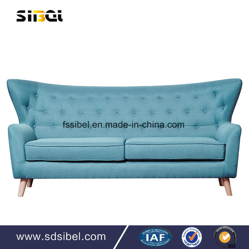 Morden Living Room Sofa Leisure Sofa Hotel Sofa Sbe-Sf0311