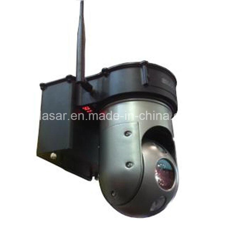 5.8g Microwave Transmission HD Camera Video Speediness