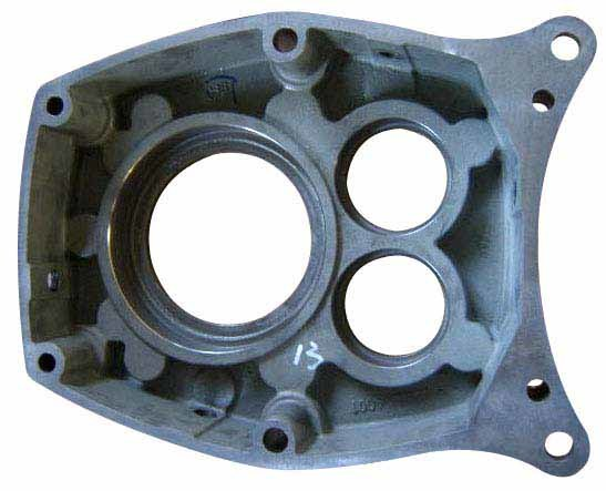 Shell of Speed Reducer for Trucks Auto Parts with ISO 16949
