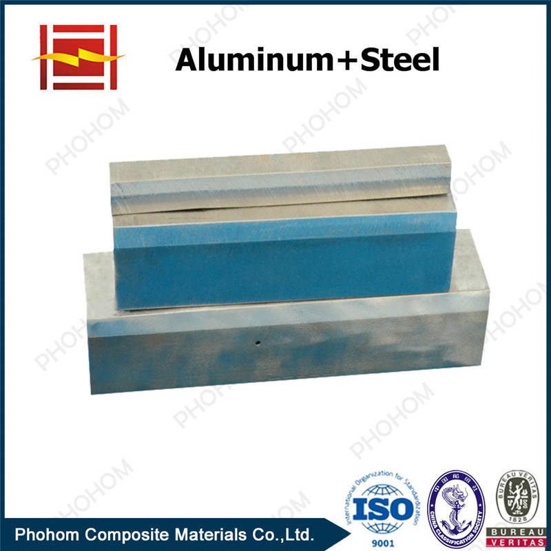 Alum Steel Joints for Ship Building and Repair Shipyard