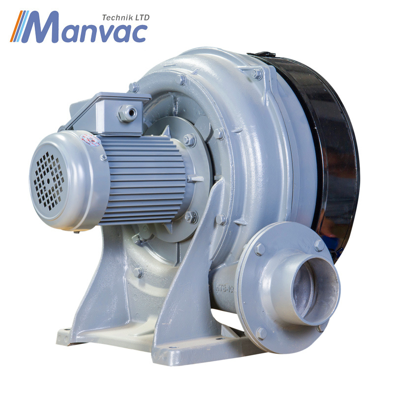 2980rpm High Speed Turbo Blowers