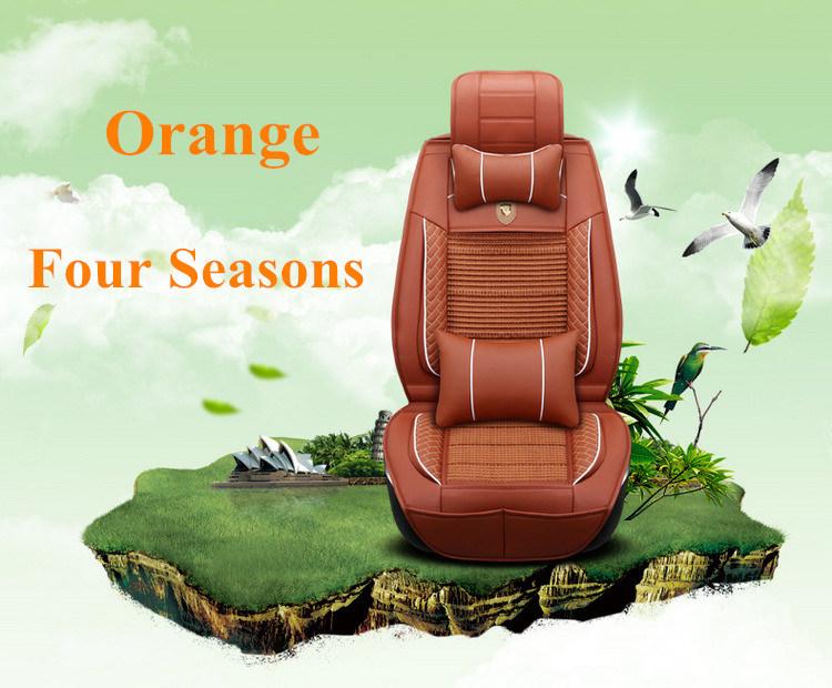 Anti Slip Car Seat Cushion, Seat Protective Cushion, Safe Cushion, Car Items