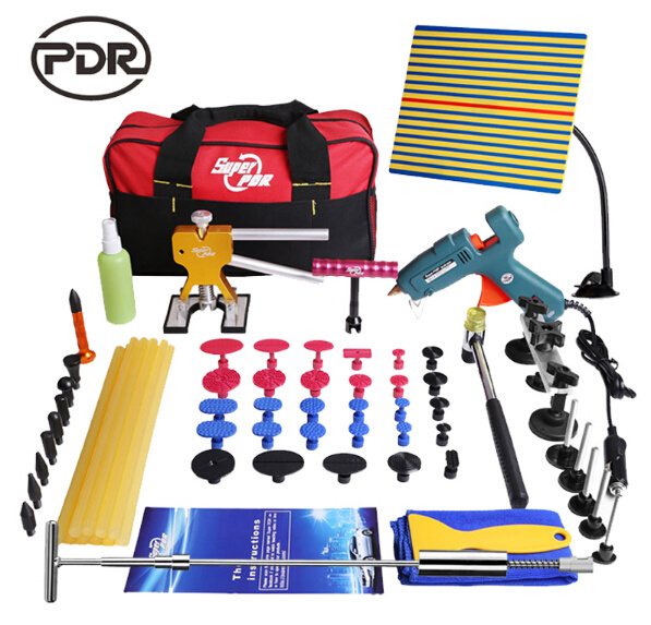 Newest Pdr Bridge Puller Car Dent Removal System Repair