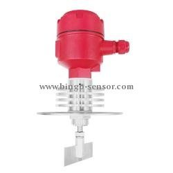 High Temp. Flange Type Rotary Paddle Level Switch