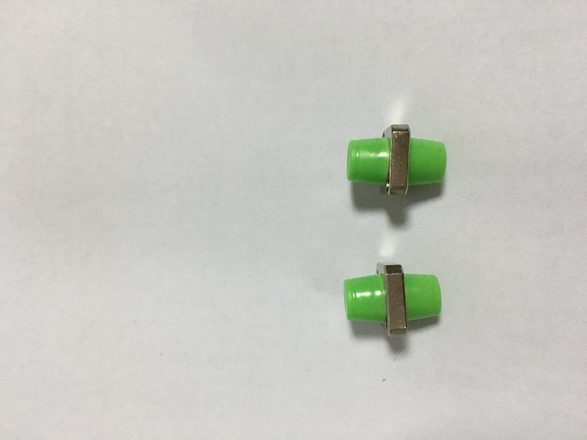 FC/APC Optic Fiber Adapter