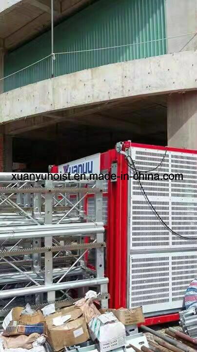 Xmt Construction Lifting/Engineering Building Hoist /Construction Equipment in Vietnam