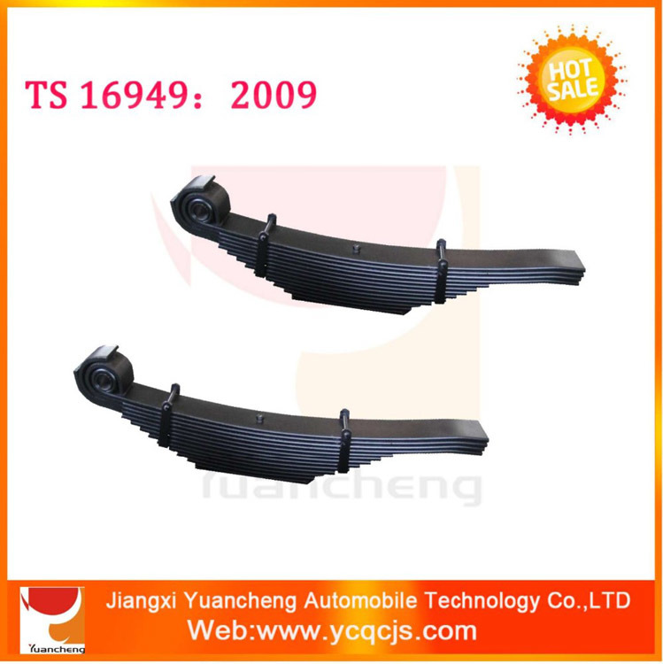 Control Arm Automobile Suspension Spring
