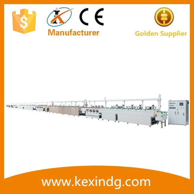 Desmar Dmse Machine of PCB Wet Process Line