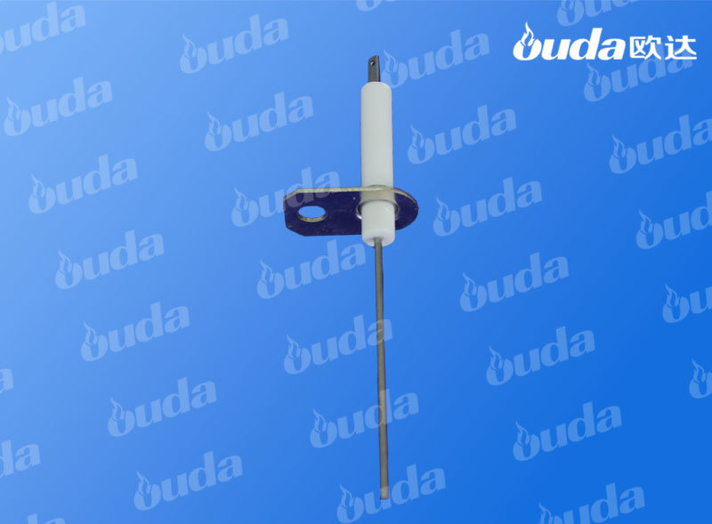 95% Alumina Ceramic and Metal BBQ Ignition Needle