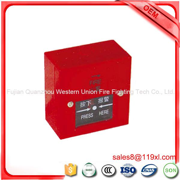 Alarm Panic Button, Fire Alarm Button,