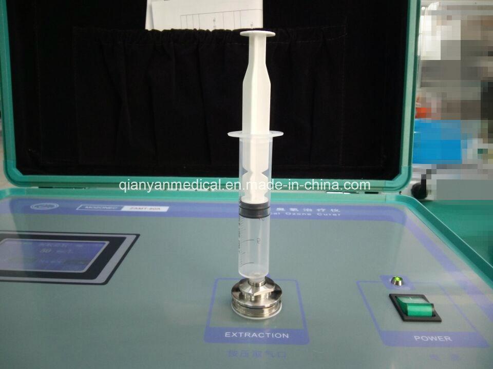 Medical & Therapuetic Grade Ozone Generating Equipment