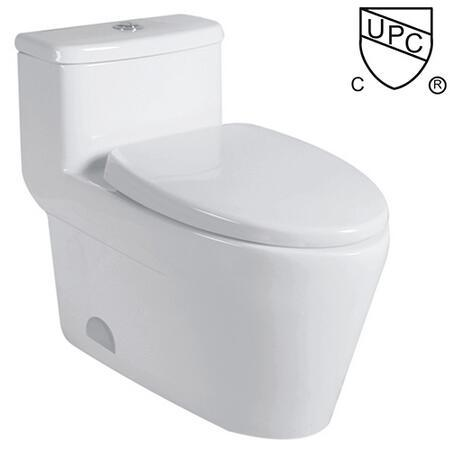 Cupc Toilet Closet for Canadian Market (0329)