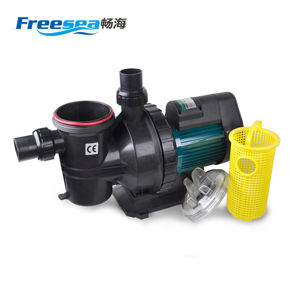 Horizontal Centrifugal Swimming Pool Filter Pump