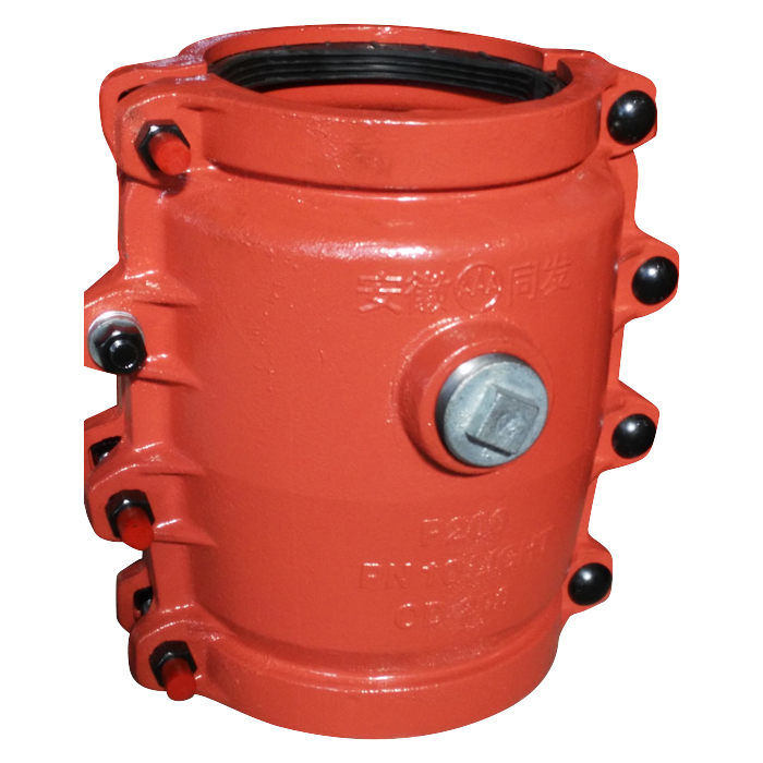 PE, PVC Pipe Repair Clamps P200, Pipe Repair Coupling, Pipe Repair Sleeve, Pipe Leak Repair Clamps, Leaking Pipe Quick Repair