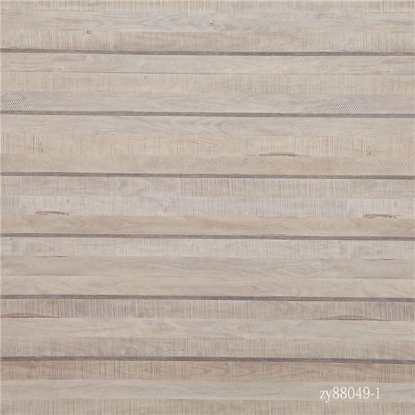 Straight Wood Grain Flooring Paper