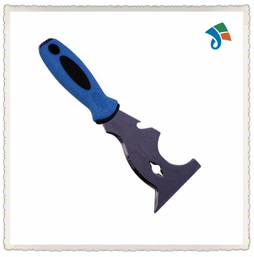 9 in 1 Stainless Steel Blade Putty Knife Scraper