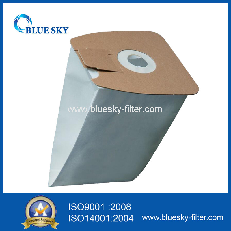 Vacuum Cleaner Paper Dust Bag Replacement for Eureka mm