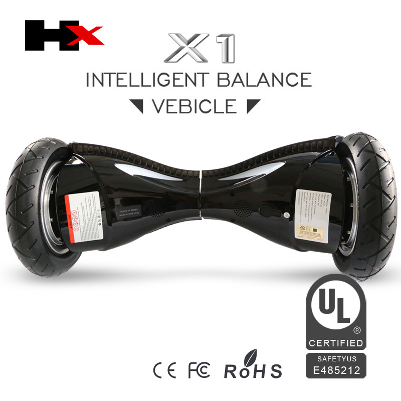 UL2272 2 Wheels Electric Self Balancing Scooter Hoverboard