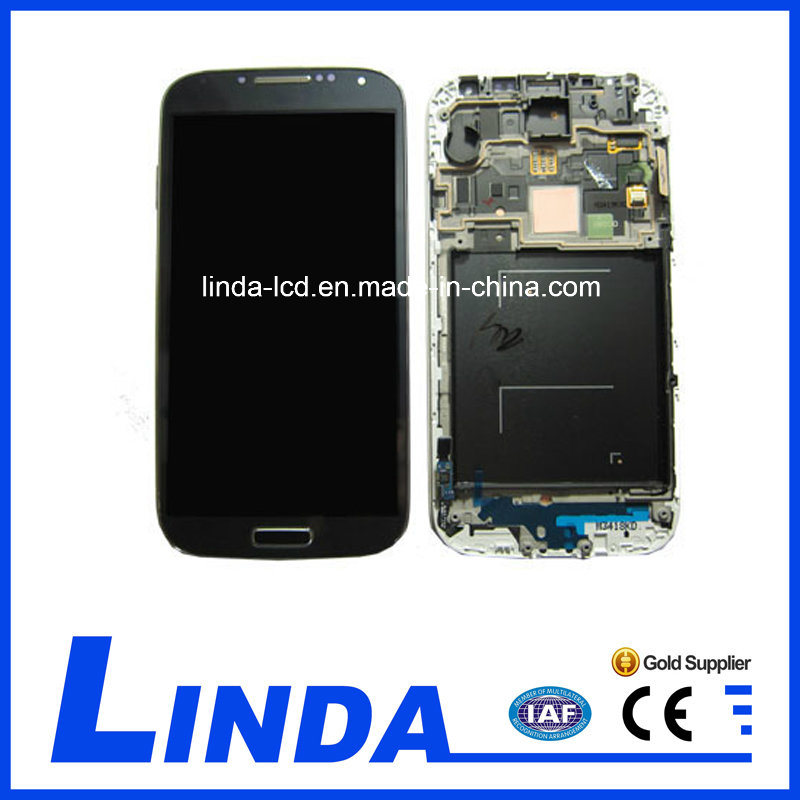 Original Touch Screen LCD for Samsung Galaxy S4 I9500 LCD