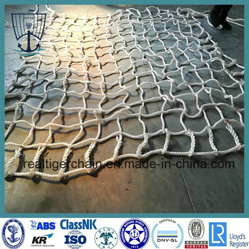 Mooring Nylon Rope/ Round Rope/UHMWPE Rope/ Rope Net/ Rope Ladder
