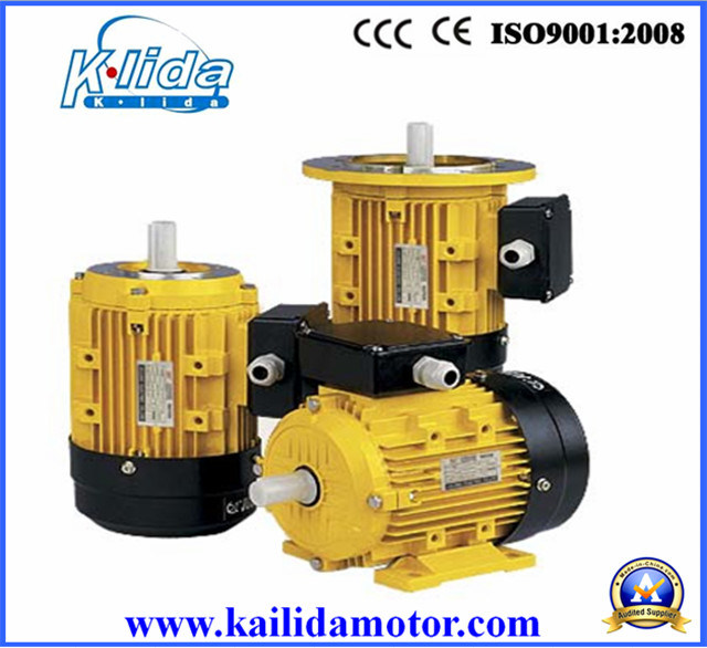 Iec Motor (Y2-180S Three Phase Induction Motor)