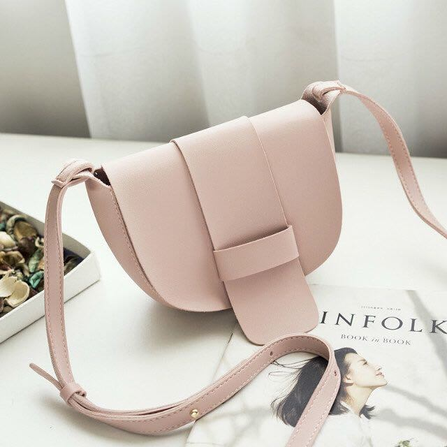2017 New Fashion PU Leather Designer Handbag for Women