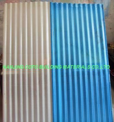 China Gfrp Roofing Corrugated Sheet Gfrp China Gfrp