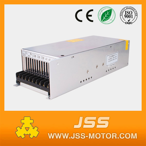 AC to DC 400W 48V SMPS Switching Power Supply