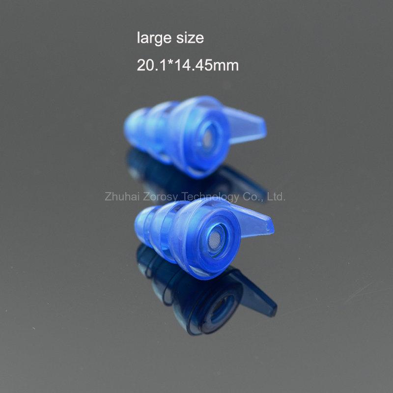OEM Waterproof Ear Plugs